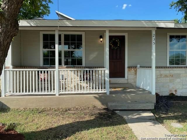 235 Marquette Dr, San Antonio, TX 78228 (MLS #1456252) :: Carolina Garcia Real Estate Group