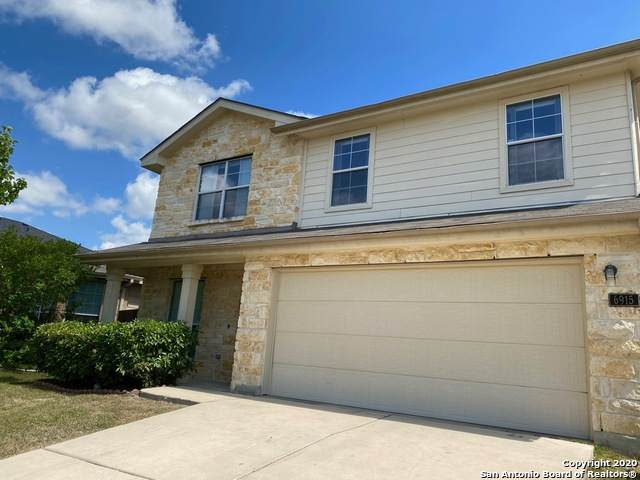 6915 Dashmoor Creek, San Antonio, TX 78244 (MLS #1456340) :: BHGRE HomeCity San Antonio