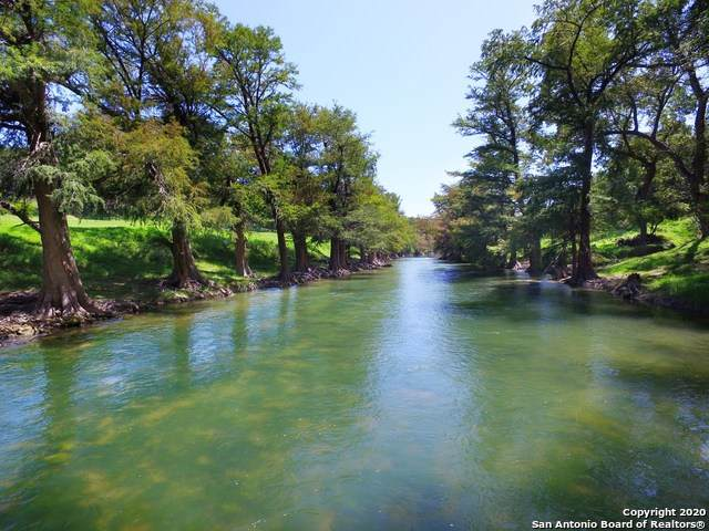 LOT 58 Guadalupe Bend, Boerne, TX 78006 (MLS #1456443) :: Maverick