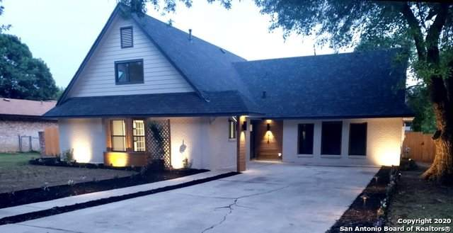 914 Mount Rainier Dr, San Antonio, TX 78213 (MLS #1456450) :: Carolina Garcia Real Estate Group