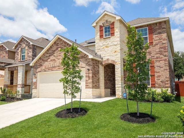 14011 Elounda, San Antonio, TX 78245 (MLS #1456487) :: REsource Realty
