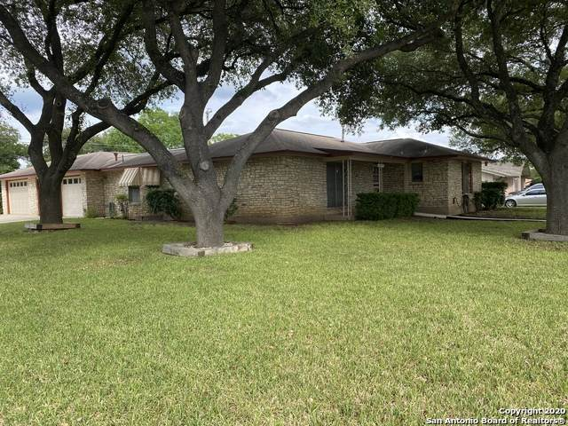 6635 Peachtree Dr, San Antonio, TX 78238 (MLS #1456501) :: BHGRE HomeCity San Antonio