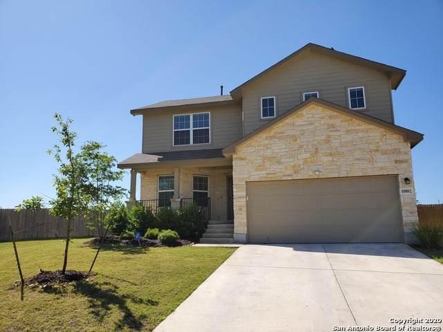 10802 Roaming Hollow, San Antonio, TX 78254 (MLS #1456521) :: The Lugo Group