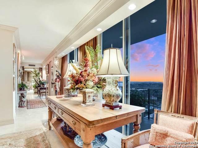 700 E Hildebrand Ave #1401, San Antonio, TX 78212 (MLS #1456648) :: Berkshire Hathaway HomeServices Don Johnson, REALTORS®