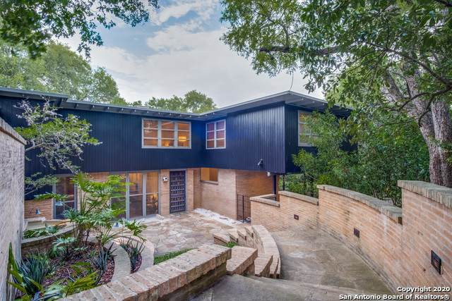 150 Mount Erin Pass, San Antonio, TX 78212 (MLS #1456875) :: Keller Williams Heritage