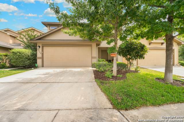5434 Sunlit Brook, San Antonio, TX 78240 (MLS #1456888) :: The Gradiz Group