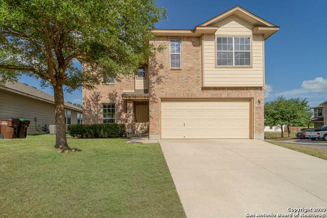 2734 Middleground, San Antonio, TX 78245 (#1456908) :: The Perry Henderson Group at Berkshire Hathaway Texas Realty