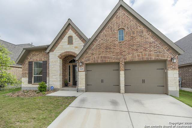 14435 Bald Eagle Ln, San Antonio, TX 78254 (MLS #1456961) :: The Heyl Group at Keller Williams