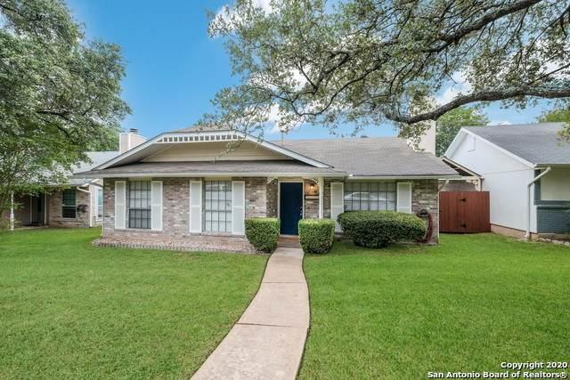 12126 Magnolia Blossom, San Antonio, TX 78247 (MLS #1456981) :: Alexis Weigand Real Estate Group