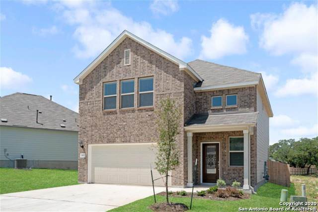 5535 Pin, San Antonio, TX 78266 (MLS #1457117) :: The Glover Homes & Land Group