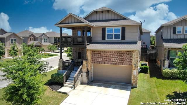 502 Fort Pena, San Antonio, TX 78245 (MLS #1457175) :: Carolina Garcia Real Estate Group