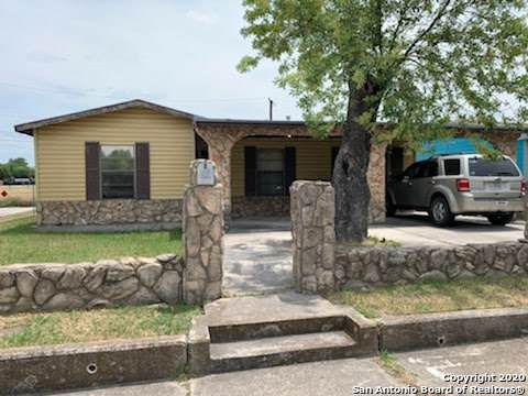 1302 Edison Dr, San Antonio, TX 78201 (MLS #1457210) :: Exquisite Properties, LLC