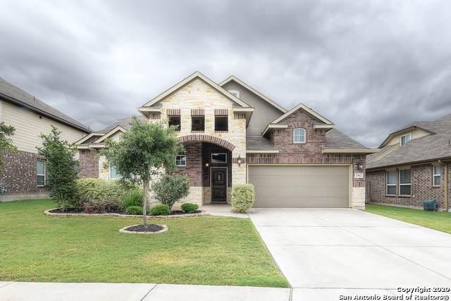 2912 Pawtucket Rd, Cibolo, TX 78108 (MLS #1457212) :: Carolina Garcia Real Estate Group