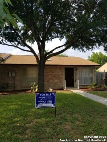 6519 Spring Lark Dr, San Antonio, TX 78249 (MLS #1457278) :: Carolina Garcia Real Estate Group