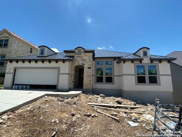 3722 Las Casitas, San Antonio, TX 78261 (MLS #1457382) :: Maverick