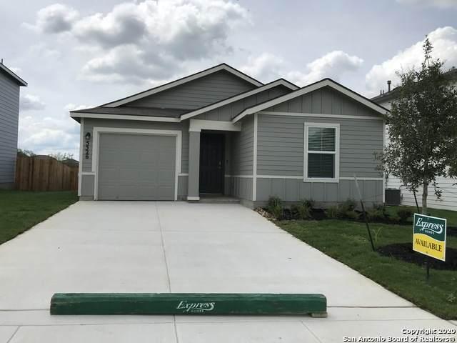 5526 Rosillo Gate, San Antonio, TX 78222 (MLS #1457455) :: Alexis Weigand Real Estate Group