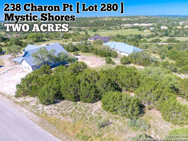 238 Charon Pt, Spring Branch, TX 78070 (MLS #1457457) :: The Glover Homes & Land Group