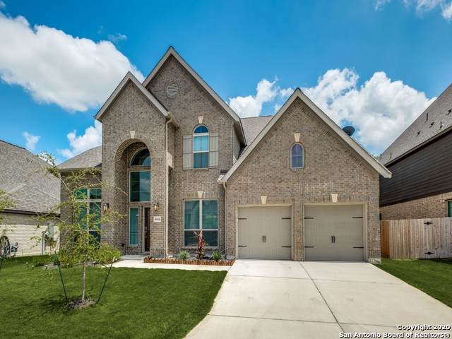 8834 Hideout Bend, San Antonio, TX 78254 (MLS #1457543) :: The Heyl Group at Keller Williams