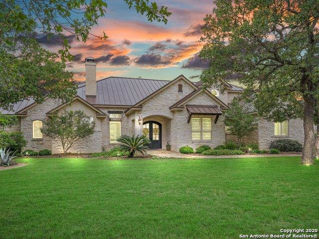 15 Ranch Brook, Fair Oaks Ranch, TX 78015 (MLS #1457548) :: The Castillo Group