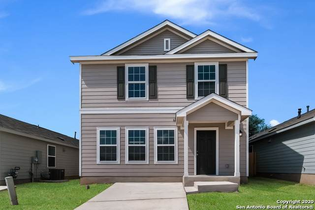13629 Livestock Court, San Antonio, TX 78252 (#1457568) :: The Perry Henderson Group at Berkshire Hathaway Texas Realty
