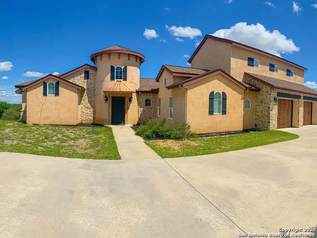113 Lookout Pt, Comfort, TX 78013 (MLS #1457579) :: Carolina Garcia Real Estate Group