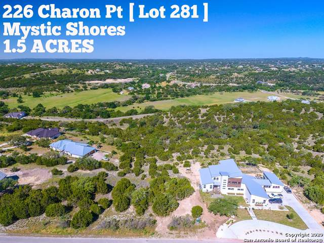226 Charon Pt, Spring Branch, TX 78070 (MLS #1457599) :: The Glover Homes & Land Group