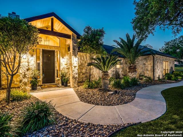 29249 Fm 3009, New Braunfels, TX 78132 (MLS #1457613) :: Berkshire Hathaway HomeServices Don Johnson, REALTORS®