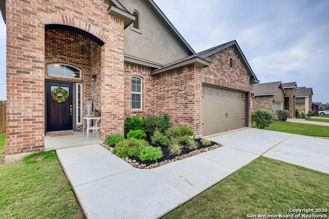 284 Lillianite, New Braunfels, TX 78130 (MLS #1457648) :: Carter Fine Homes - Keller Williams Heritage