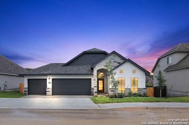 28210 Versant Hills, Boerne, TX 78015 (MLS #1457701) :: Alexis Weigand Real Estate Group