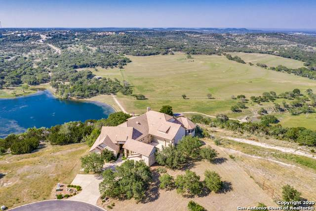 442 Paradise Point Dr, Boerne, TX 78006 (MLS #1457748) :: Reyes Signature Properties