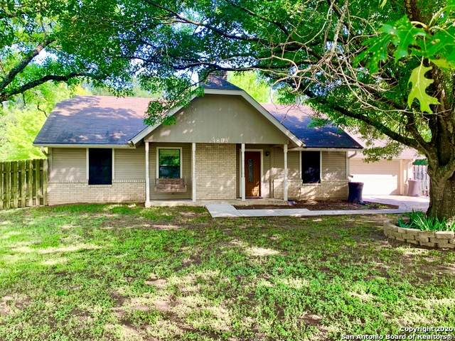 4805 Trails End, San Marcos, TX 78666 (MLS #1457758) :: Warren Williams Realty & Ranches, LLC