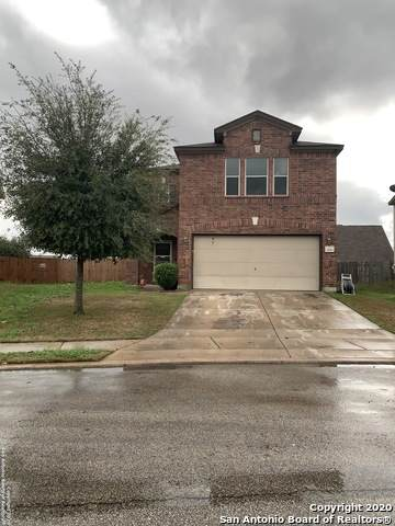 3530 Marble Spur, San Antonio, TX 78245 (MLS #1457798) :: The Glover Homes & Land Group