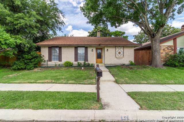 656 Fern Meadow Dr, Universal City, TX 78148 (MLS #1457850) :: The Gradiz Group