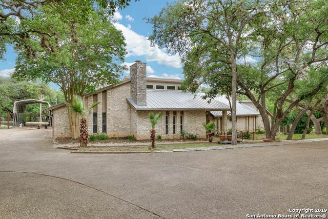 14016 Mint Trail Dr, Hill Country Village, TX 78232 (MLS #1457865) :: The Heyl Group at Keller Williams