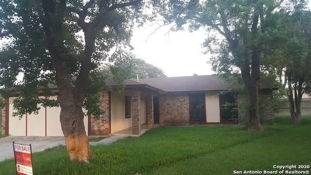 5942 Lakedale St., San Antonio, TX 78222 (MLS #1457892) :: The Heyl Group at Keller Williams