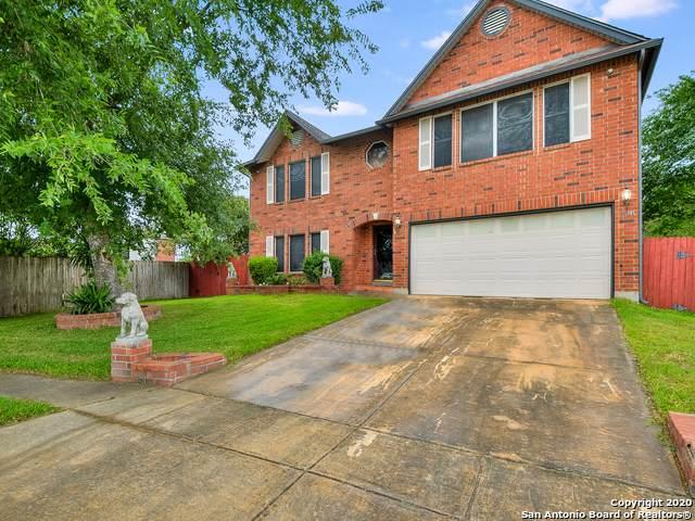 7701 Forest Arbor, Live Oak, TX 78233 (MLS #1457921) :: Exquisite Properties, LLC