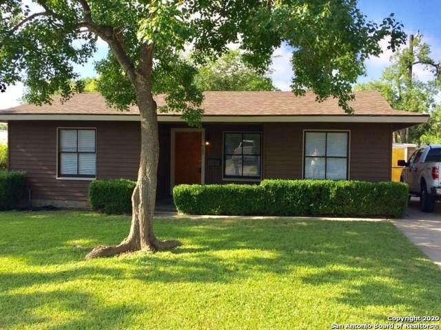 622 Byrnes Dr, San Antonio, TX 78209 (MLS #1457927) :: Alexis Weigand Real Estate Group