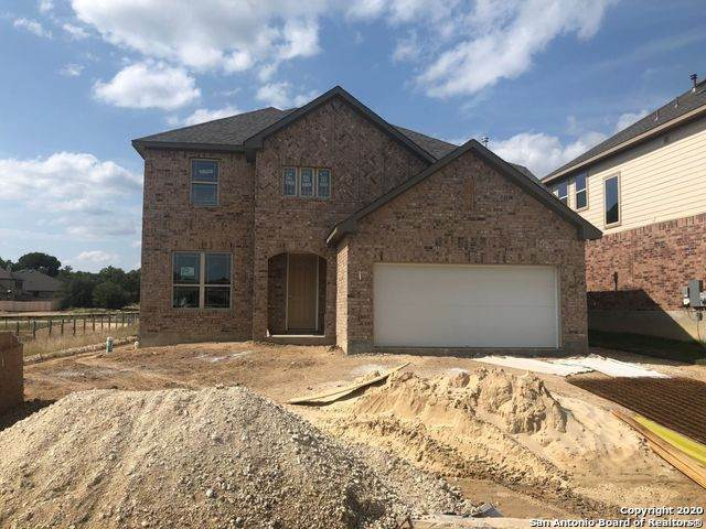 548 Scenic Song Dr, Spring Branch, TX 78070 (#1457964) :: The Perry Henderson Group at Berkshire Hathaway Texas Realty