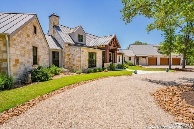 2638 Grape Creek Rd, Fredericksburg, TX 78624 (MLS #1457970) :: NewHomePrograms.com LLC