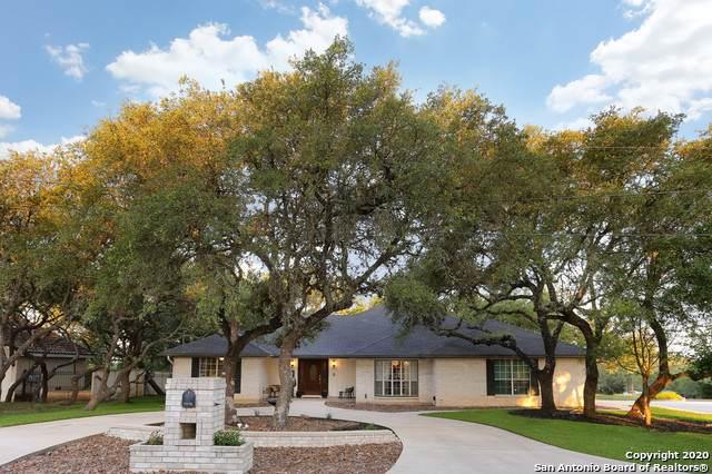 25635 Gladiator Ln, San Antonio, TX 78260 (MLS #1458051) :: 2Halls Property Team | Berkshire Hathaway HomeServices PenFed Realty