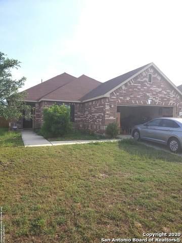 1430 Cutler Bay, New Braunfels, TX 78130 (MLS #1458264) :: ForSaleSanAntonioHomes.com