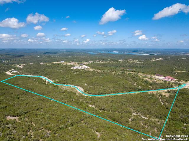 FM 1283, Mico, TX 78056 (MLS #1458432) :: 2Halls Property Team | Berkshire Hathaway HomeServices PenFed Realty