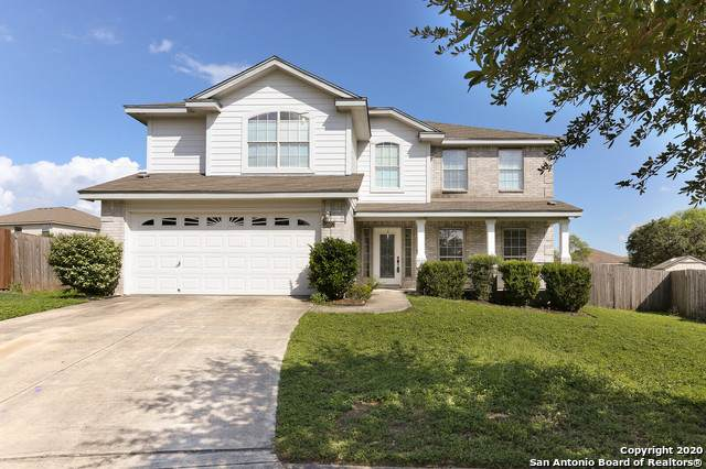 10402 Mustang Walk, San Antonio, TX 78254 (MLS #1458484) :: Alexis Weigand Real Estate Group