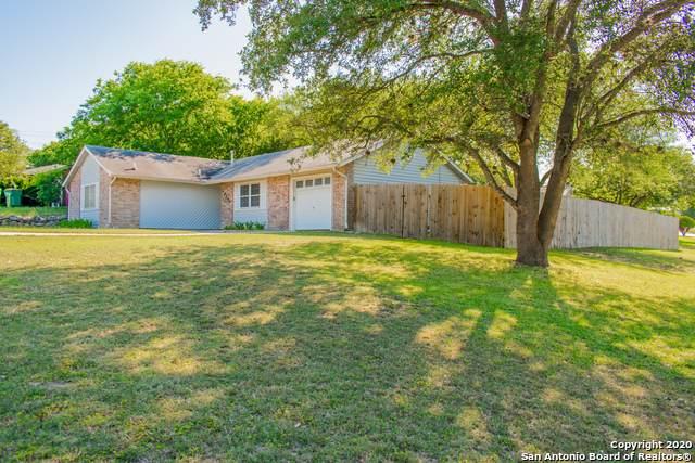 12225 Lucky Oaks St, Live Oak, TX 78233 (MLS #1458497) :: ForSaleSanAntonioHomes.com