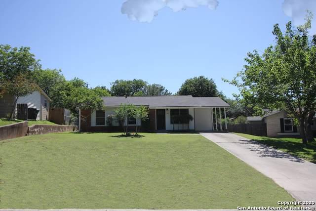 3218 Greenacres Dr, San Antonio, TX 78230 (MLS #1458571) :: EXP Realty