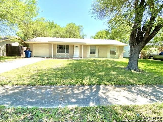 5115 Village Row, San Antonio, TX 78218 (MLS #1458587) :: The Gradiz Group