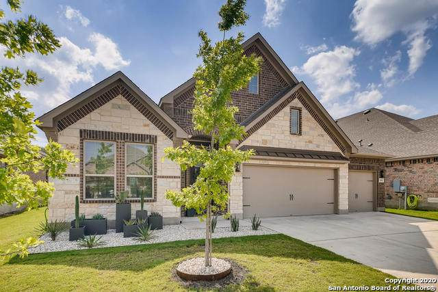 28915 Stevenson Gate, Fair Oaks Ranch, TX 78015 (MLS #1458595) :: Carolina Garcia Real Estate Group
