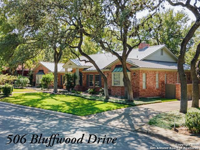 506 Bluffwood Dr, San Antonio, TX 78216 (MLS #1458641) :: Neal & Neal Team