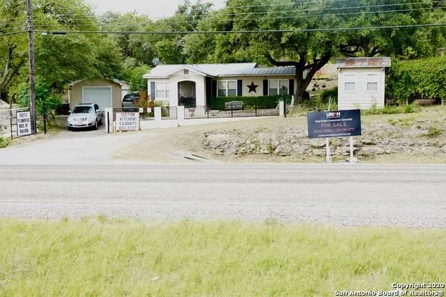 18527 Bandera Rd, Helotes, TX 78023 (MLS #1458674) :: The Heyl Group at Keller Williams