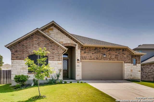 22664 Carriage Bluff, San Antonio, TX 78261 (MLS #1458697) :: Tom White Group